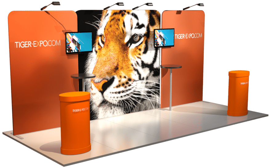 portable Trade show Displays