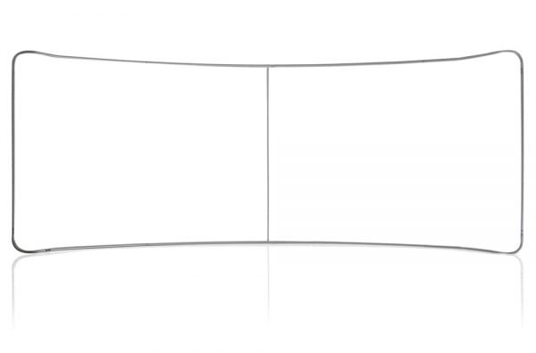 20 ft Display Tube frame