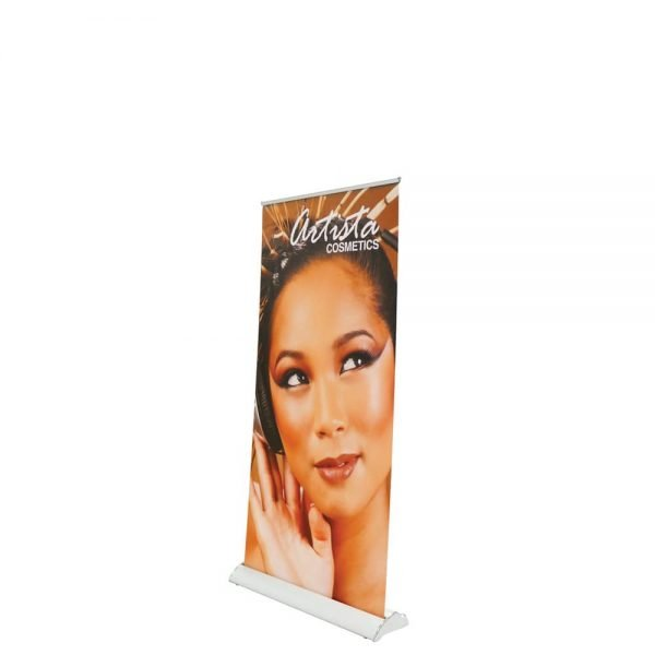 36 banner stand