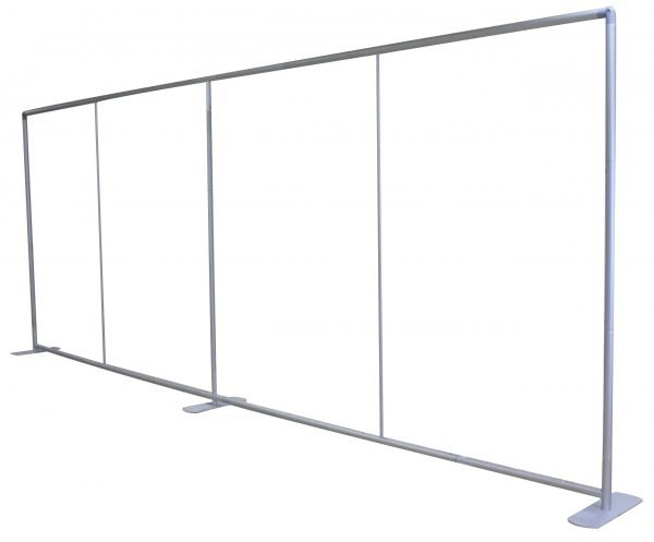 EZ Tube Display frame