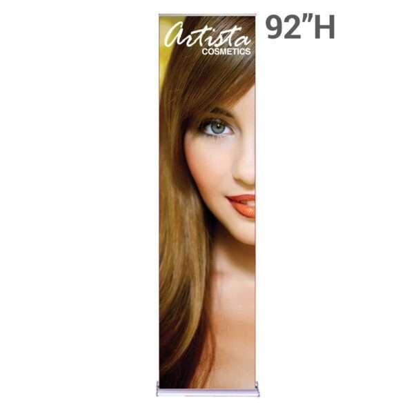 "24"" Retractable Banner"