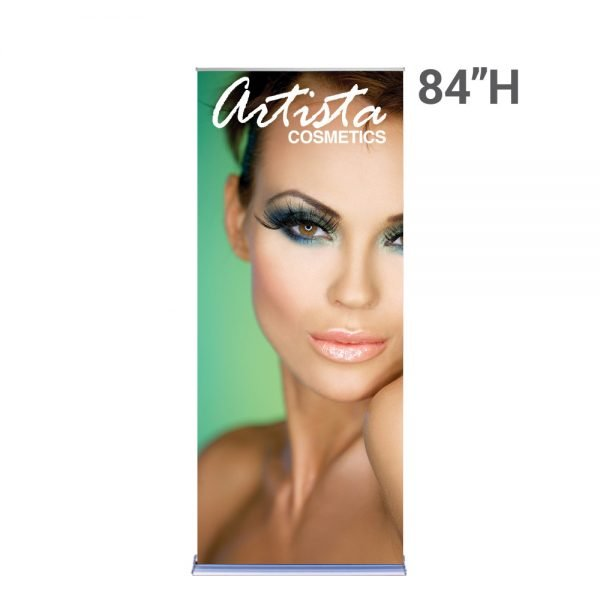 """36"""" Banner stand"""