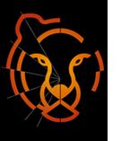 Logo Tiger exhibits face