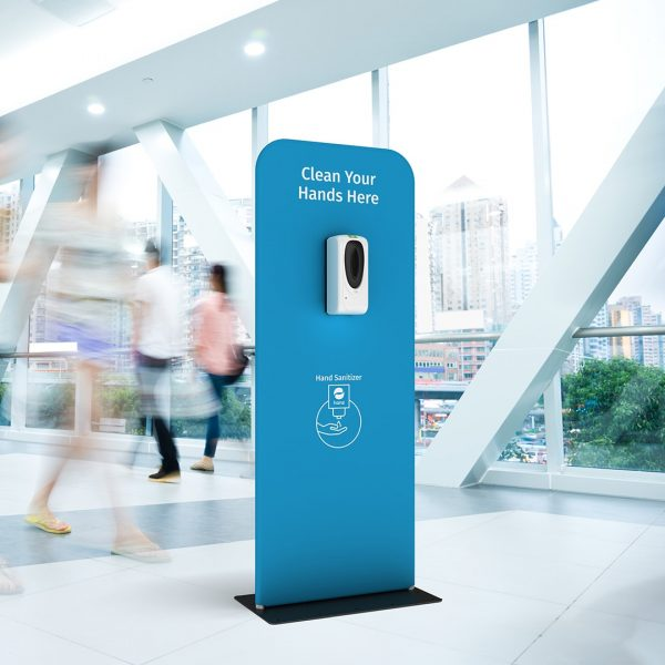 Touch FreeHand Sanitizer Dispenser