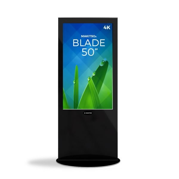digital displays for advertising
