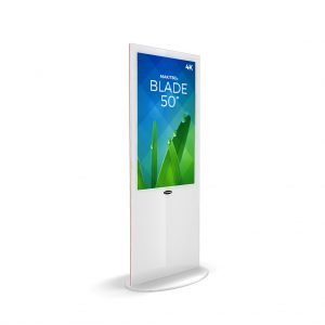 digital displays for advertising