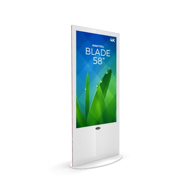 digital advertising displays