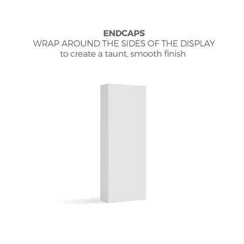 Onefabric pop up display