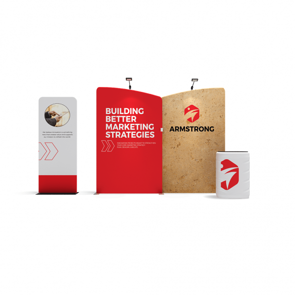 displays for tradeshows