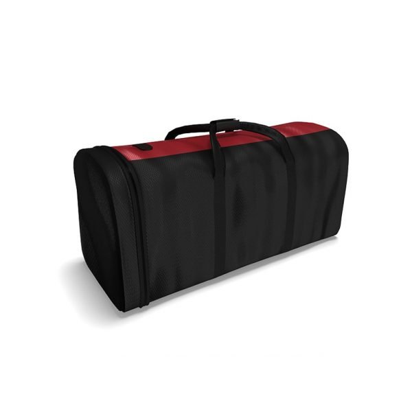 10x10 trade show booth curved bag